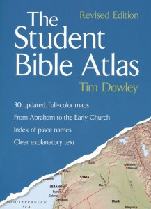 Revised Bible Atlas