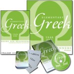 Elementary Greek - Koine Resources