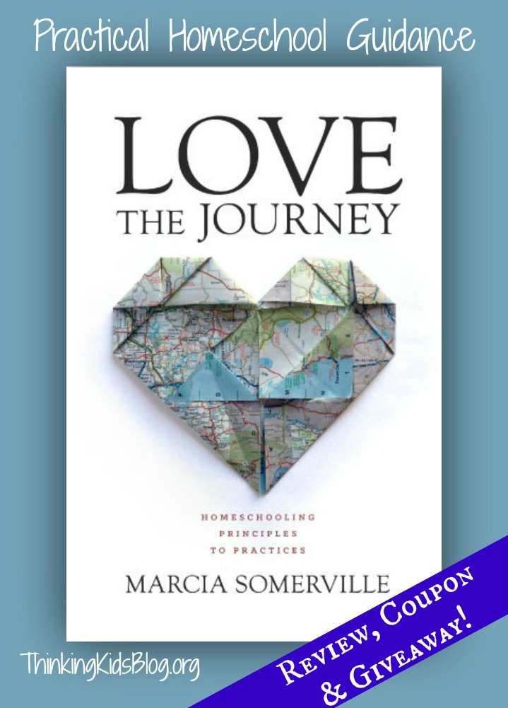 Love the Journey Review and Giveaway