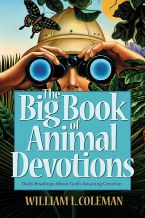 The Big Book of Animal Devotions sm