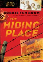 The Hiding Place Young Reader's Edition