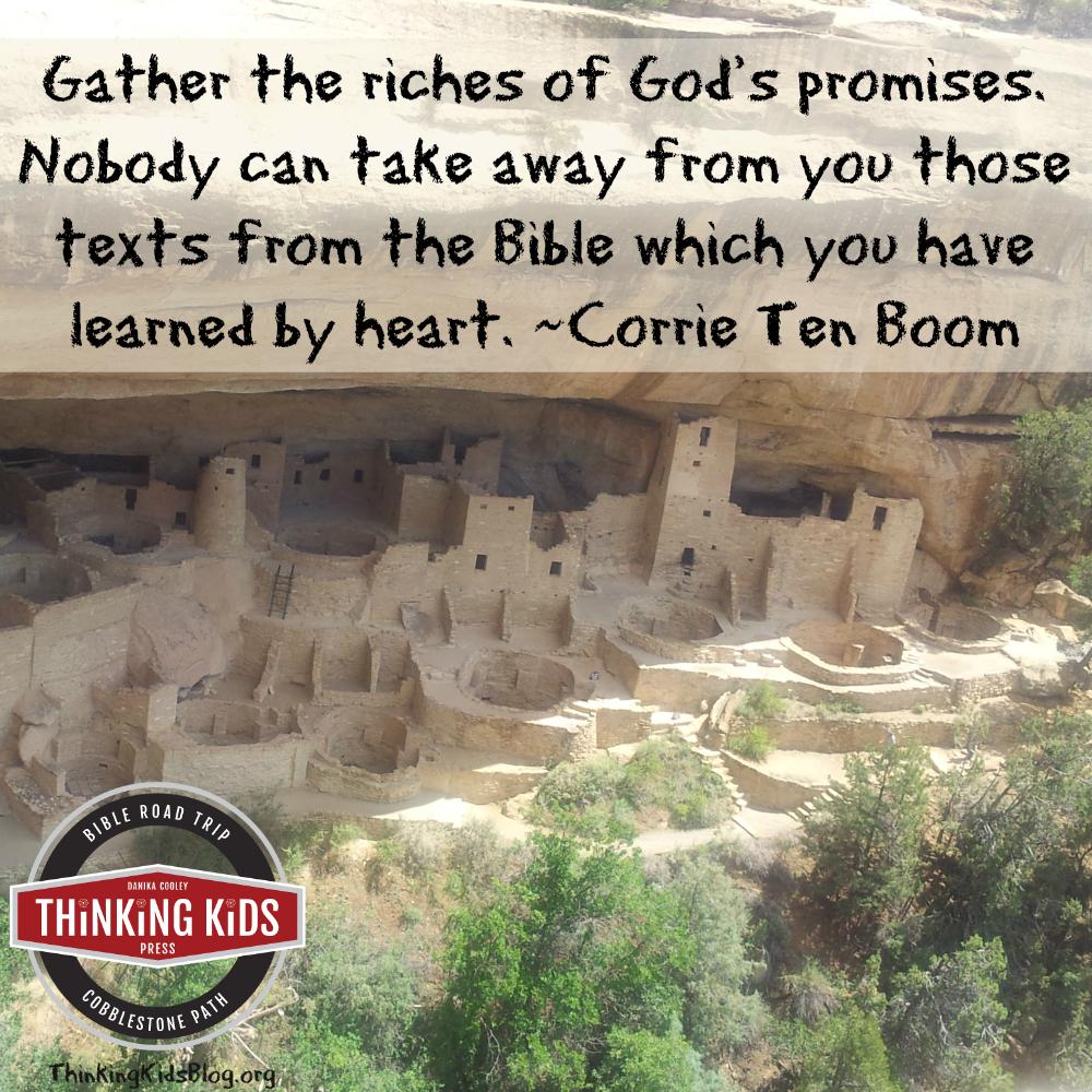 Ten Boom Bible