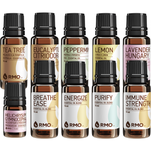 Mom's Relaxation Giveaway -- ends 12/14/15. Enter to win essential oils and Christian books!