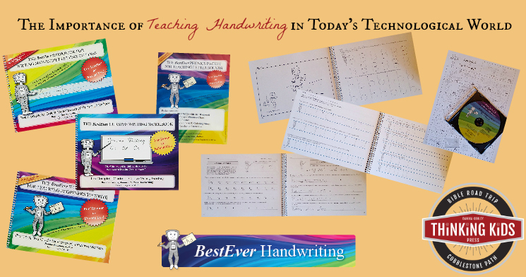 the importance of handwriting in age of technology The importance of teaching handwriting by: although word-processing programs and assistive technology are undeniably boons to children with writing problems.