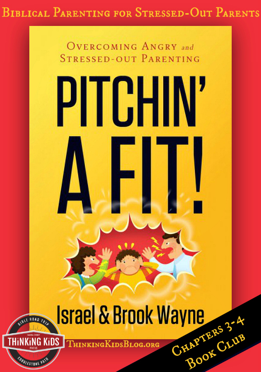 Anger: I'm in love with me. Pitchin' A Fit book club chapters 3 & 4.